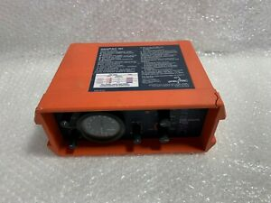 Pneupac paraPAC 2D Ventilator Ambulance / Transport + Cable