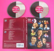 CD Compilation La Grande Storia Della Canzone Italiana 8 ROCK POP E CANZONE 80