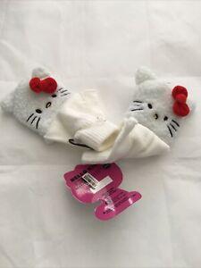 Hello Kitty Mittens Target