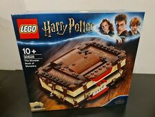 LEGO 30628 Harry Potter The Monster Book of Monsters Brand IN HAND New Sealed