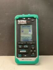 Microtest Certifiber 2955 4000 02 Tester