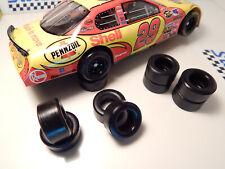 Urethane slot car tyres X 4 WASP 14 21 x 12 x 4.2 x 5 SCX