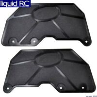 RPM R/C Products 80642 Mud Guards for Rpm Kraton 8s a-Arms 80812