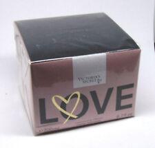 VICTORIA'S SECRET LOVE Fragrance Body Cream 200ml/6.7oz NIB