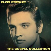 ELVIS PRESLEY - THE GOSPEL COLLECTION CD *NEW*