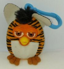 Furby Clip On Chain Mcdonalds Toy