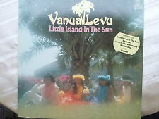 "12"" Vanua Levu - Little Island in the Sun"