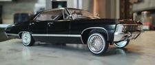 1967 Chevy Impala Sport Diecast Car 1:24  CUSTOM LOWRIDER