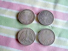 Olympia Sport Münzen Der Brd Mark Währung Ohne Modifizierter