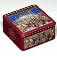 Lambertz Aachener Weihnachtsmarkt am Rathaus Dominosteine Printen Lebkuchen 1 kg
