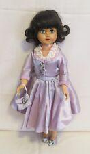 """Effanbee 18"""" Honey Walker Walker Doll Reproduction V554"""