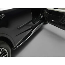 LEXUS OEM FACTORY RUNNING BOARD SET 2016-2018 RX350 RX450H  PT938-48171
