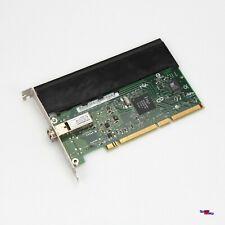 INTEL FIBER OPTICAL CARD KARTE A96311 IBM PN: 00P3055 PCI 133 53P5450 N2