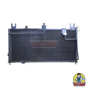 Air Conditioning Condenser Ford Laser KJ 10/94-11/96