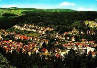 Triberg , Schwarzwald ,Ansichtskarte