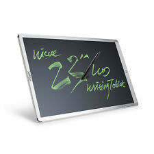 """Wicue 23"""" Digital LCD Writing Tablet Electronic Drawing Notepad --Black"""