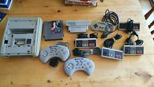 Nintendo SNES NES Games Master Converter Controllers Faulty Spares FREE POST