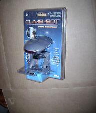 Daron Grey CLIMB-BOT Window Suction Climbing Robot Retractable Toy BE56203 >NEW