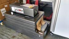SHRINK TUNNEL TABLETOP PACKAGING MACHINE BS-B
