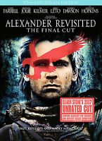 Alexander, Revisited: The Final Cut (Two-Disc Special Edition), Good DVD, Anthon