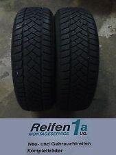 215/60R17C 104/102H Dunlop SP LT60-6 2 Stück VW T5 Winterreifen M+S Neuwertig!