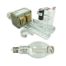 Metal Halide Lamp Ballast Kit 1500W 4Tap 120V 208V 240V 277V + 1500W BT56 Bulb