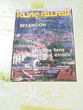 vie du rail 1985 2011 BESANçON SALINS LES BAINS GRAY OUGNEY PONTARLIER