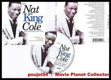 "NAT KING COLE ""Here's, with the King Cole Trio""(CD)2000"
