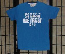 """1 schönes, getragenes T-Shirt v. """"Fishbone"""", Gr. S bzw. 164/170, anschauen"""