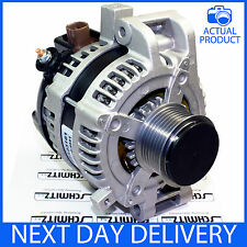 TOYOTA AVENSIS T25 T27 2.0 2.2 D-4D D-CAT DIESEL 2005-13 D4D NEW RMFD ALTERNATOR
