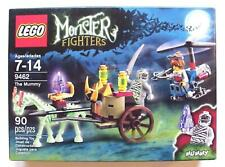 New Lego Monster Fighters THE MUMMY 9462 Factory Sealed C-10 Mint MIMB