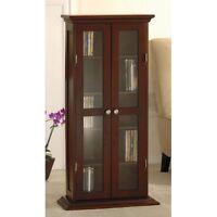 Alana DVD/CD Cabinet