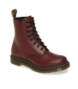 1460 Smooth 'Cherry red' Dr. Martens AMAZING CONDITION