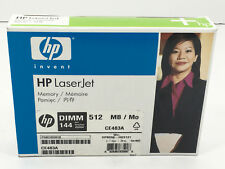 HP Genuine CE483A 512MB PC2-3200 DDR2 SO SDRAM (LaserJet 600/700/P3015)