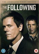 The Following - Season 1 [DVD] [2013]