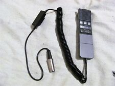 Dictaphone OpticMic Barcode Handheld Dictation Microphone