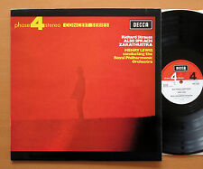 PFS 4202 Strauss Also Sprach Zarathustra Henry Lewis 1970 Phase 4 Stereo NM/EX