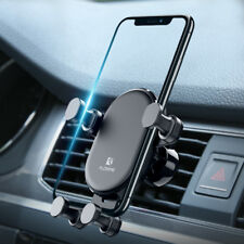 Car Air Vent Mount Phone Holder Gravity Cradle for iPhone XS 8 Samsung S9 S10+