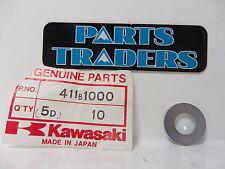 NOS Kawasaki 10mm Plain Washer Teryx Ninja ZX-14 Mule PRO-FXT KLX110 Teryx ZR-7S