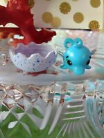 Hatchimals Colleggtibles Season 1 OCEAN Family Blue DOLFINCH Dolphin