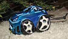 HO FOCUSSED Xmas Ornament (Speed Freaks by Terry Ross, CA02236)