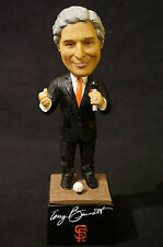 Tony Bennett San Francisco Giants Bobblehead Singing I left my Heart in SF SGA