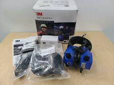 3M Peltor Lite-Com Pro II Two Way Radio Headset MT7H7F4010-NA-50 Communication