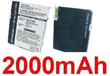 Batterie 2000mAh type 00320000053 709FS00848 XP-08 Pour O2 XDA Flame