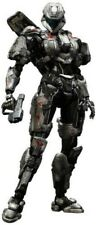 HALO4 PLAY ARTS Kai Spartan Sarah Palmer PVC painted action figure F/S