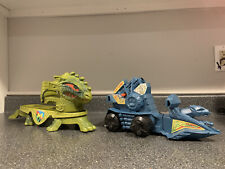 He-Man masters of the universe Vehicle Lot Battle Ram Dragon ? Vintage 1980?s