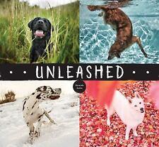 Unleashed by Amanda Jones (2017, Hardcover)