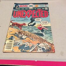 Unexpected No 173 June DC Comic 1976 Vol 21