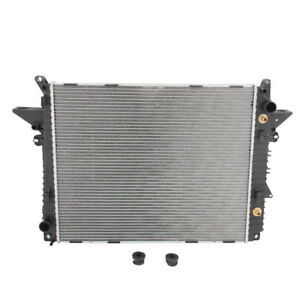 RADIATOR FIT LAND ROVER RANGE ROVER SPORT L320 / DISCOVERY SERIES 3 TAA 2.7 42MM
