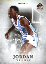 2012-13 SP Authentic Basketball Card Pick